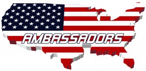 Pickleball Inc USAPA Ambassador Support Program.